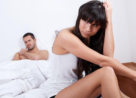 Мужчины меня не интересует ваши сексуальные фантазии