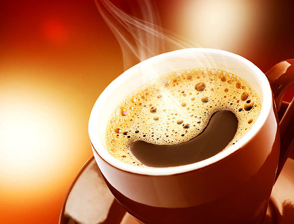 Кофе и чай при беременности