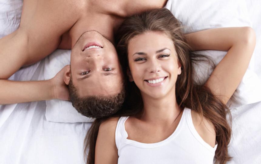 Неопытность партнера в сексе