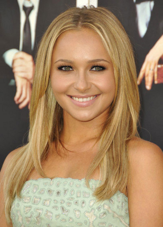 Иностранные актрисы блондинки