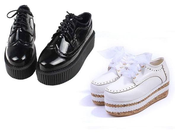 фото обувь криперы