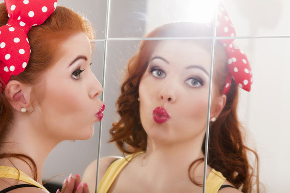 как похудеть в лице и щеках быстро