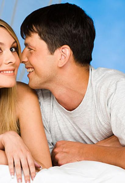 Какими гормонами обмениваются мужчина и женщина во время секса