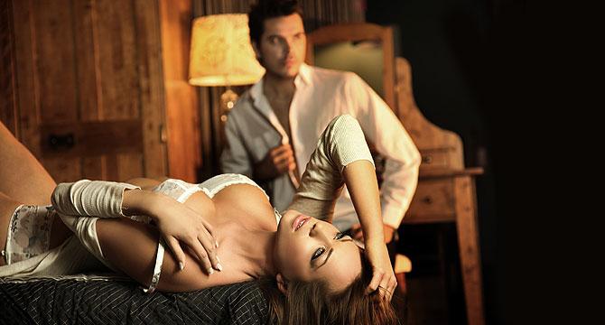 Эротика как мужчины соблазняют женщин — photo 12