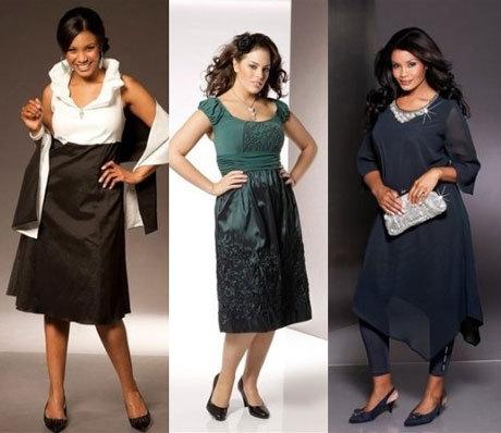Какие платья одевают в 40 лет