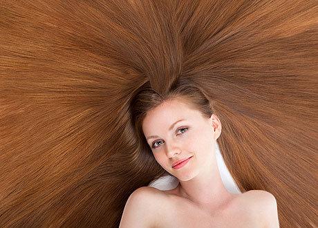 Сонник волосы выпрямлять