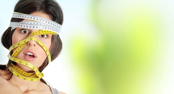 Быстрое похудение: как сбросить вес и не навредить здоровью