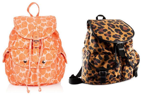 146cd5907408 Модные сумки и рюкзаки для старшеклассниц и студенток | Passion.ru