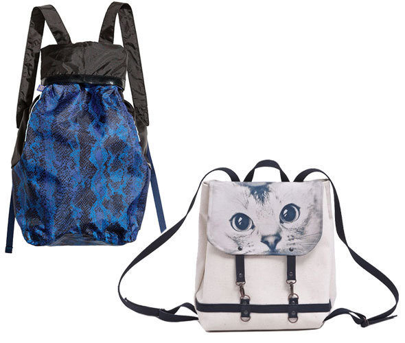 a0a5ab27ba24 Модные сумки и рюкзаки для старшеклассниц и студенток   Passion.ru