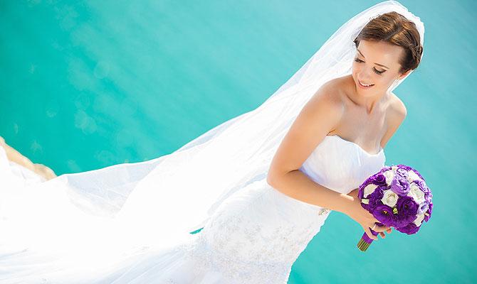 Как сбросить вес перед свадьбой