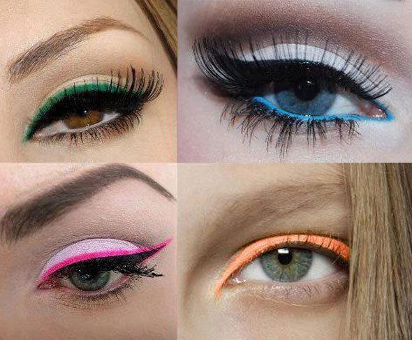 Как сделать разноцветные глаза? Помогите пожалуйста! - Tiarum 11