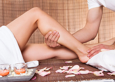 массаж учительских ног рассказ