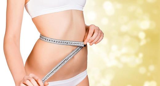 Как похудеть в проблемных местах? Как убрать жир на животе