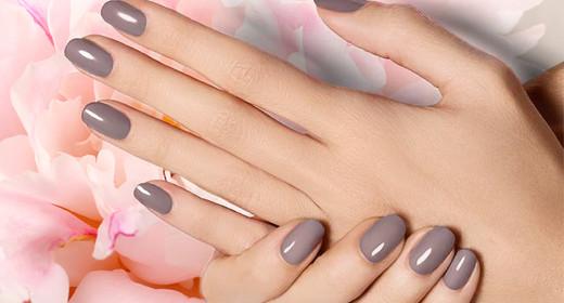Как выбрать форму ногтя