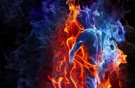 Знак Огня | Passion.ru