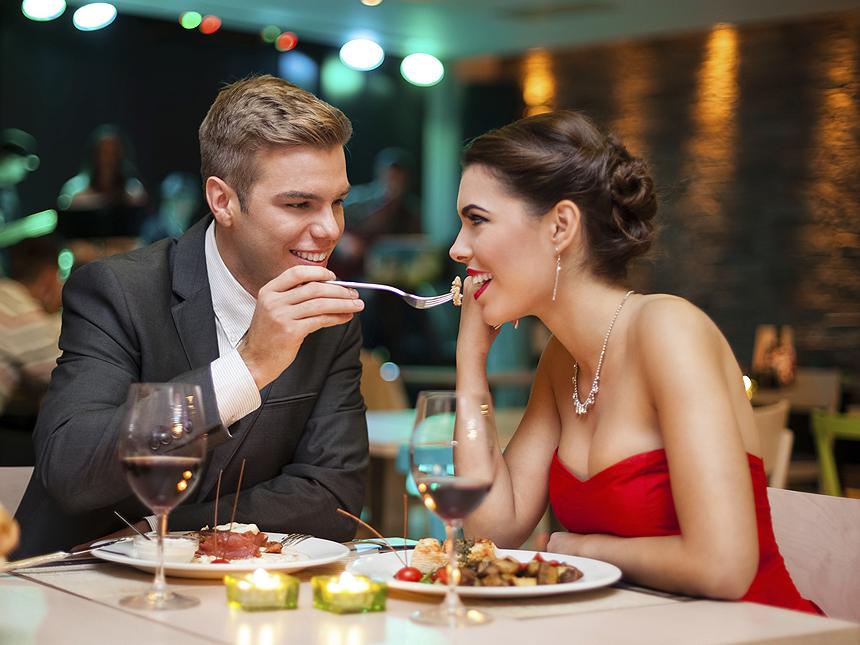 Как после романтический ужина перейти с сексу фото 483-622