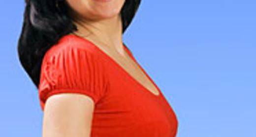 Как правильно дышать во время беременности