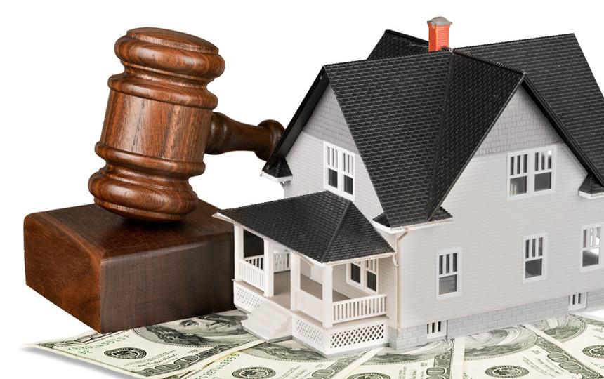 Ипотека на долевую собственность
