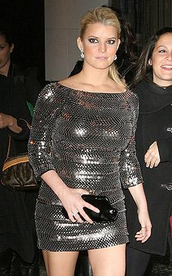 Платье с пайетками на звездах