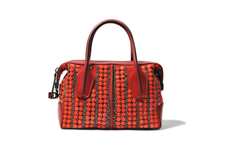 Новая коллекция tods сумки