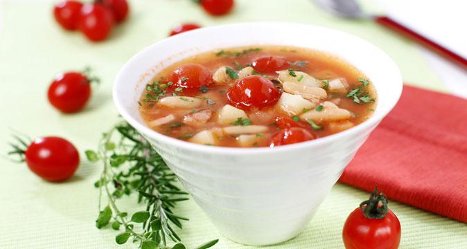 Суп из филе пангасиуса рецепт