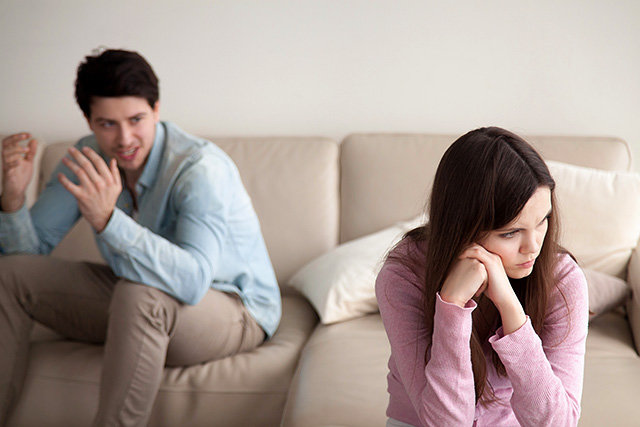 Teenage dating emotional abuse