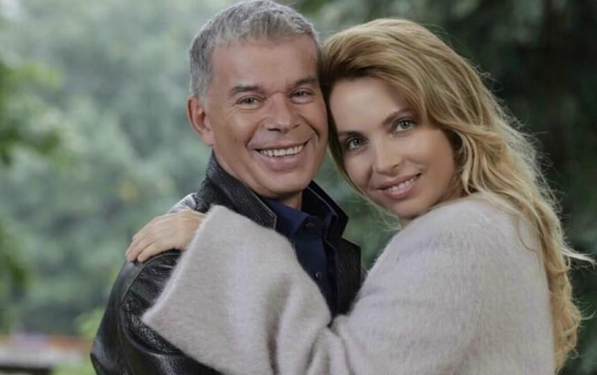 Супруга Олега Газманова откровенно о семейных конфликтах: «Любовь сменяется жгучей неприязнью»