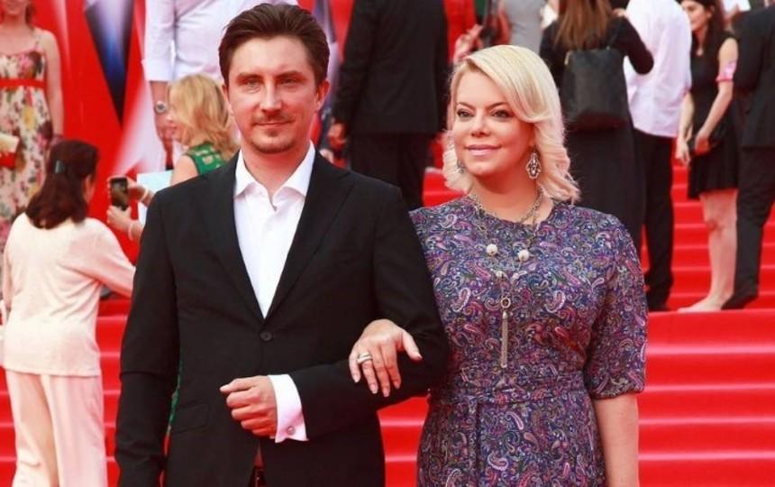 Яна Поплавская выходит замуж