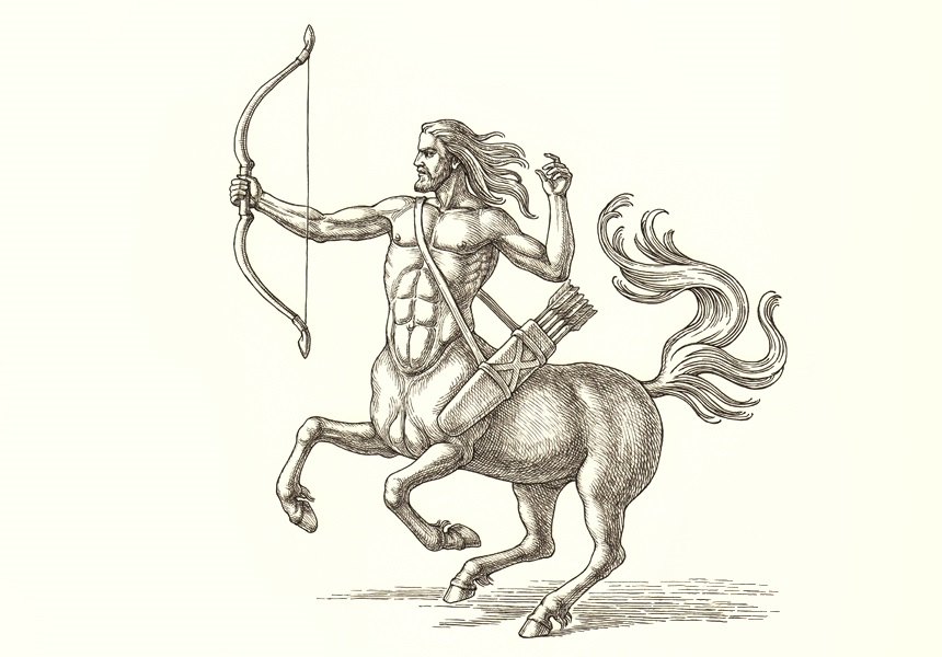 Что можно сказать про знак Зодиака мужчина Стрелец
