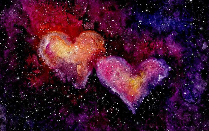 Любовный гороскоп для девы на неделю passion
