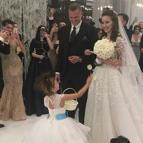 Image result for тарасов и костенко свадьба