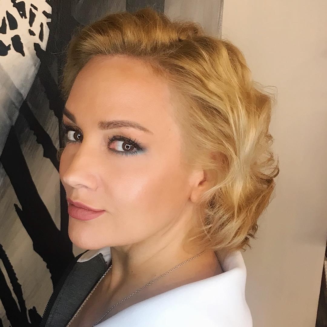 Tanya Burne