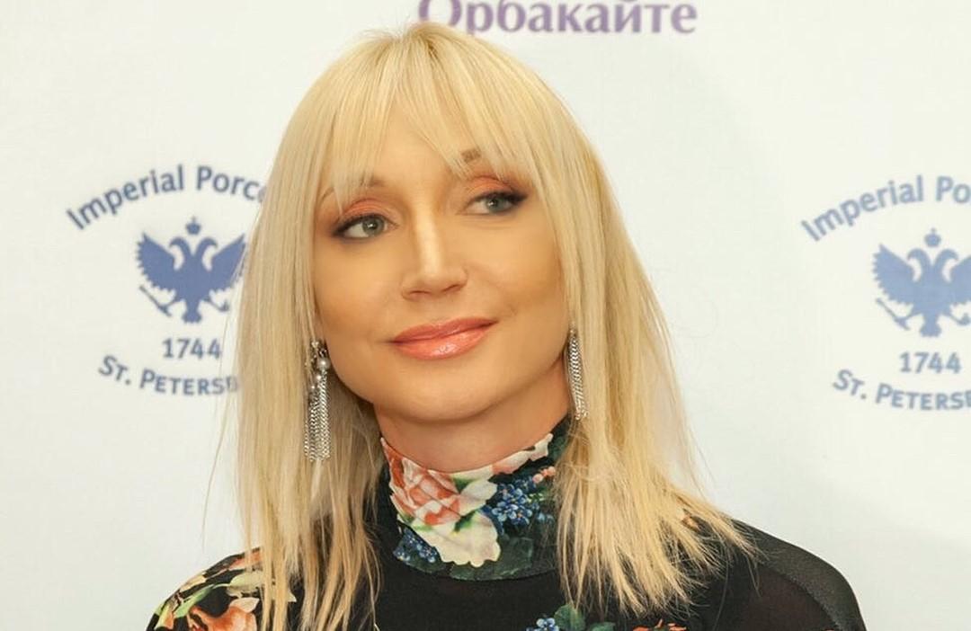 Кристина Орбакайте призналась, что была жертвой насилия   WWWomen.ru 1275b6d2911