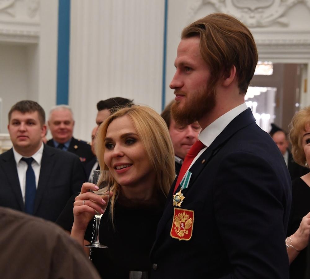 Свадьба Пелагеи и Ивана Телегина фото