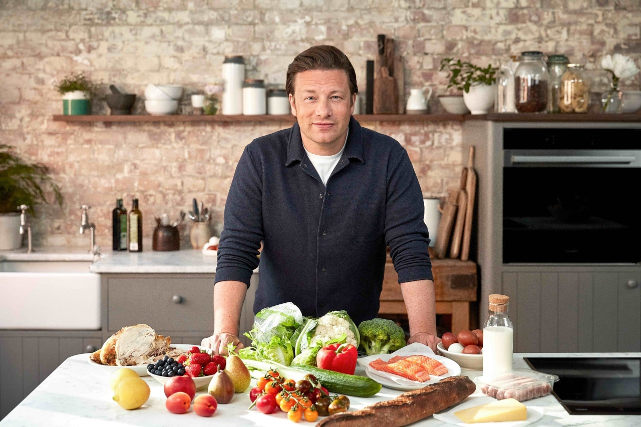 4 лайфхака от Джейми Оливера, как приготовить необычные блюда с забытыми продуктами