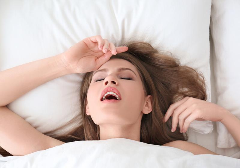 струйный оргазм женщины - 2