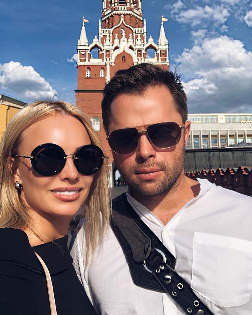 Кузя Гогунский отреагировал на развод с женой: У меня все хорошо