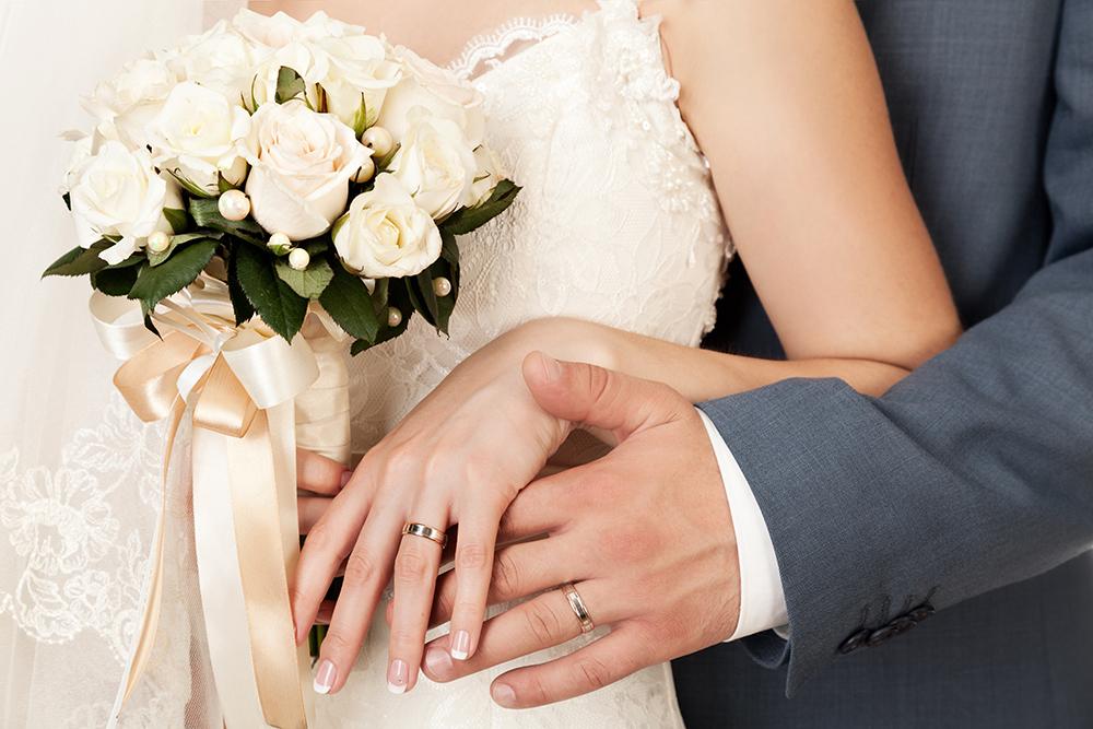 Свадебные картинки красивые жениха и невесты без лиц, открытки мая