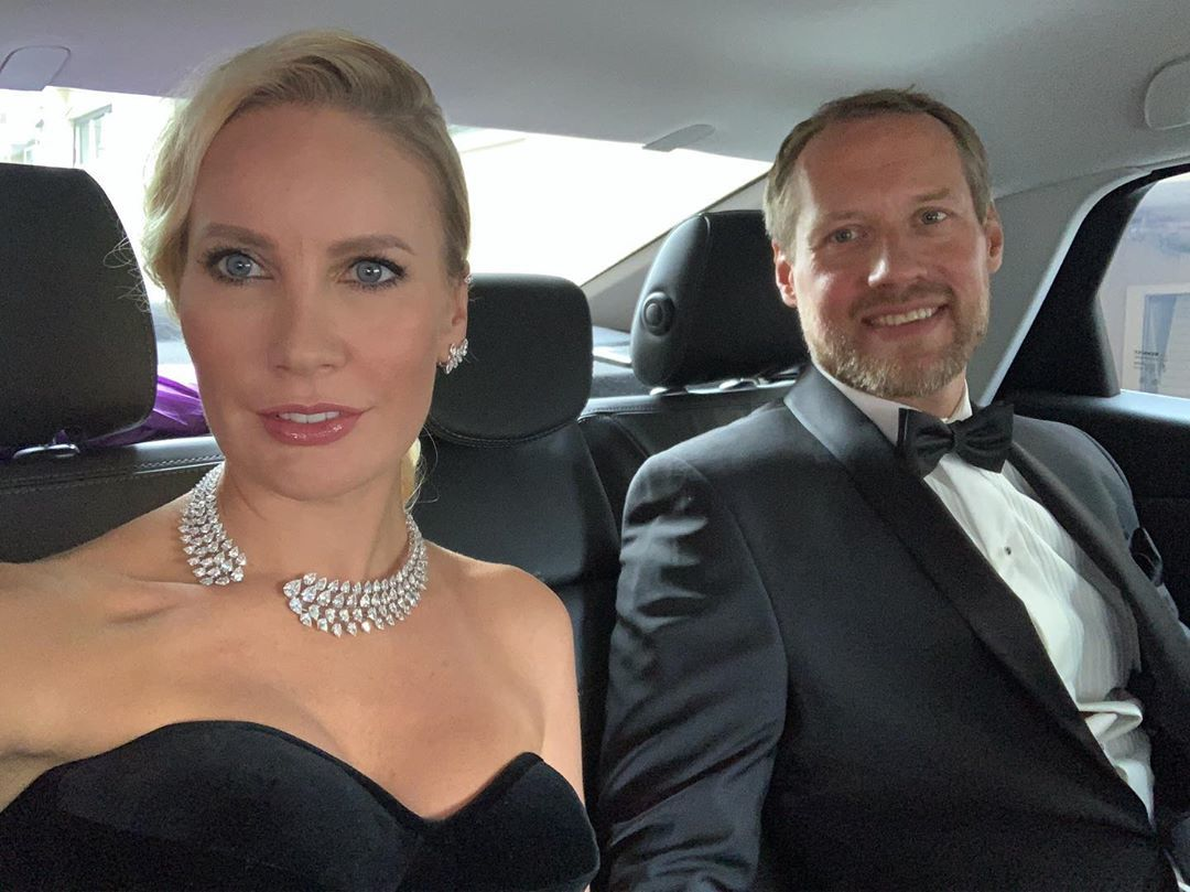 елена летучая показала первые фото со свадьбы документы суд