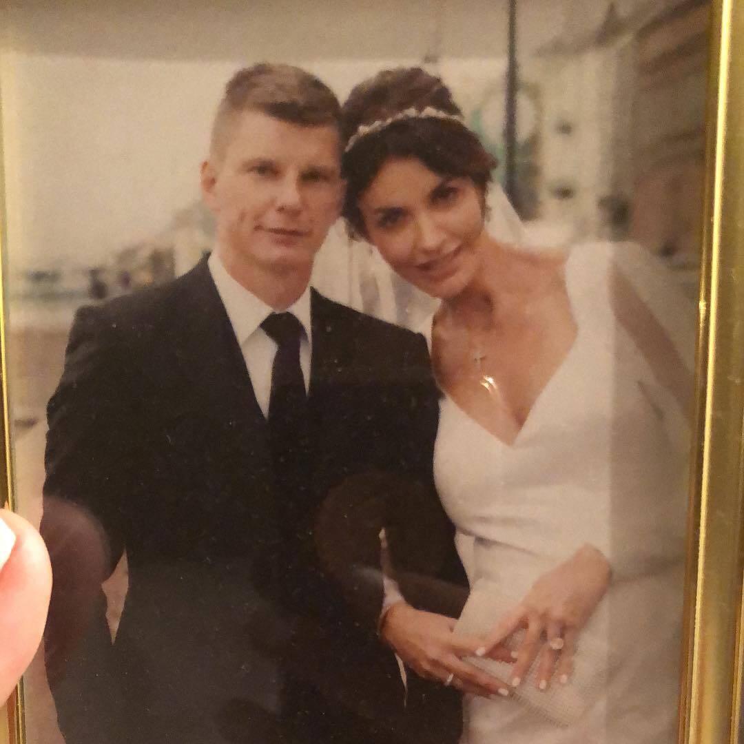 Фотообои из свадебных фото пришлось