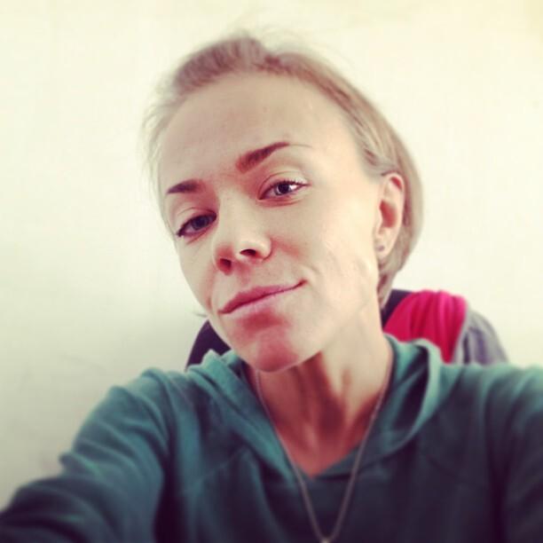 Перова Лесбиянка