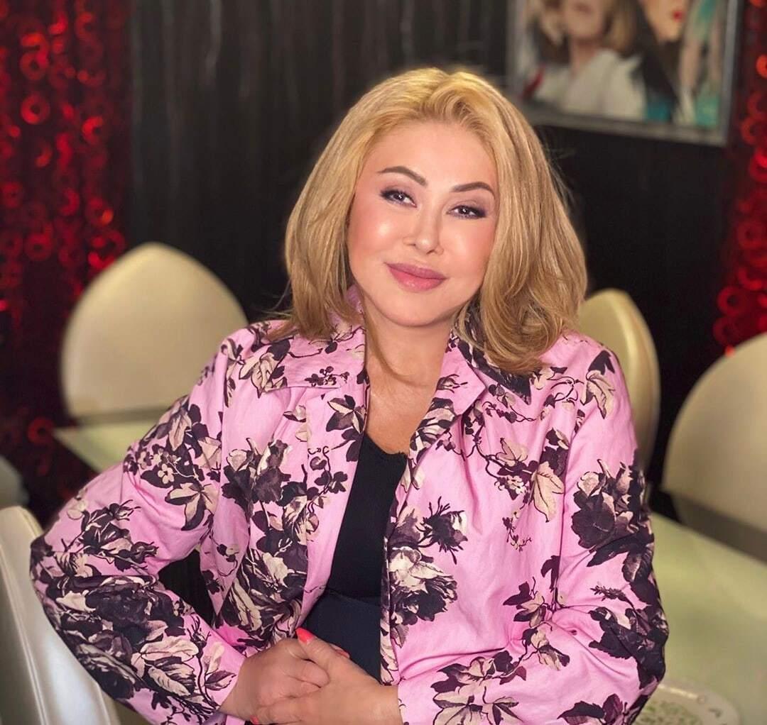 Скончался бывший муж певицы Любови Успенской