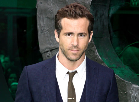 Райан Рейнолдс (Ryan Reynolds)/ splashnews.com