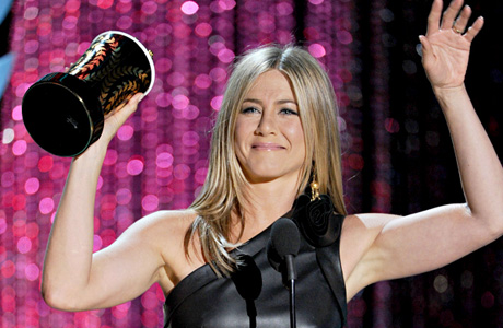 Дженнифер Энистон (Jennifer Aniston) / splashnews.com