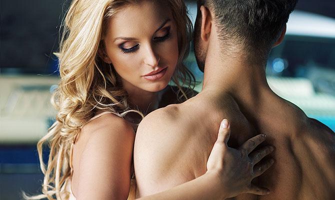 Что испытывают мужчины во время секса с презервативом