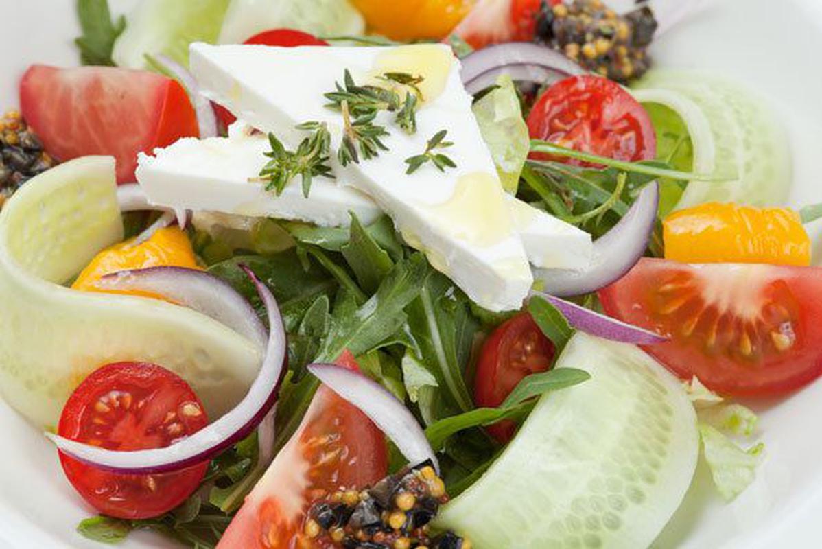 5 лучших летних овощей для быстрого похудения новые фото