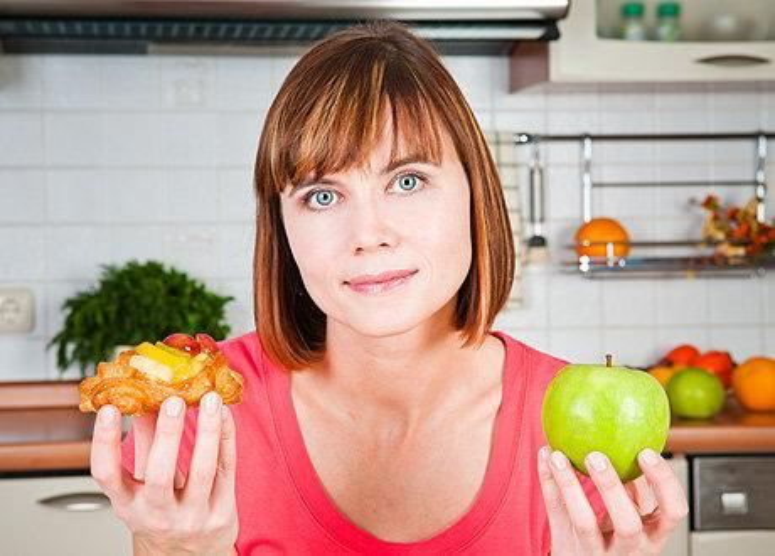 Диета при нарушении метаболизма