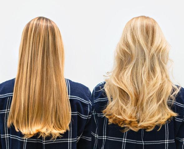 8 способов самостоятельно осветлить волосы рекомендации