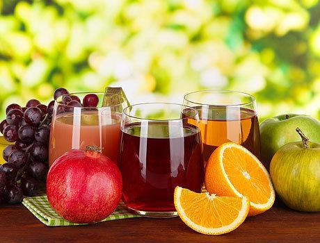 Какие свежевыжатые соки самые полезные Как пить и как хранить свежевыжатые соки