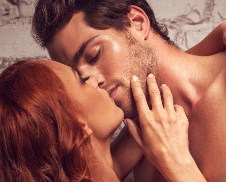 Любит ли мужчина лев жесткий секс
